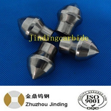 Tungsten Carbide Teeth in Mushroom Shape pictures & photos