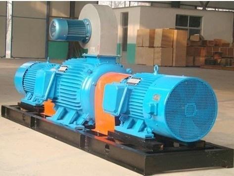 Wind Power Generator Testing Machine