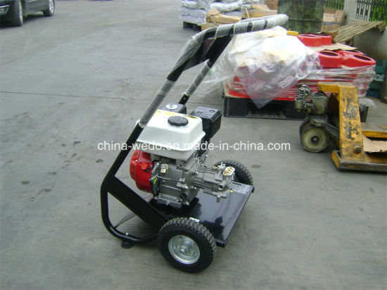 Wdpw170 Household and Industrial 5.5HP/6.5HP Gaoline Engine High Pressure Washer/Cleaner pictures & photos