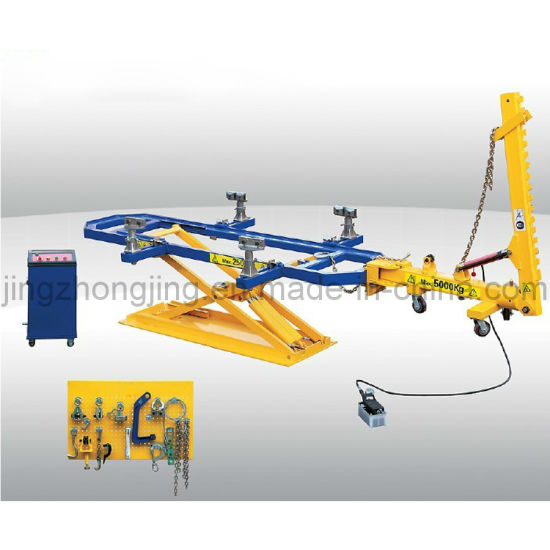China Auto Collision Repair System Frame Machine (Model: U4) - China ...