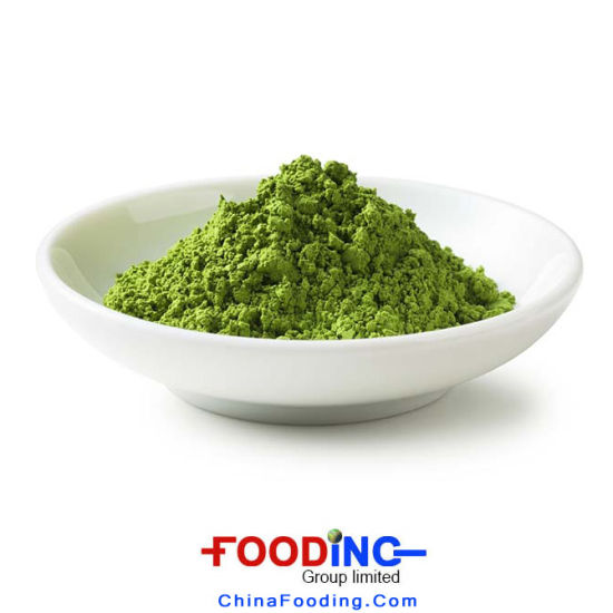 High Quality Organic Matcha Powder Manufacturer pictures & photos