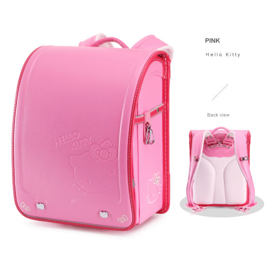 61cf0d5c6 China Hello Kitty Japanese Children′s School Bag Primary School ...