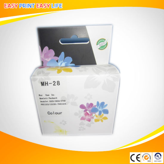 Compatible Ink Cartridge 56 for HP pictures & photos