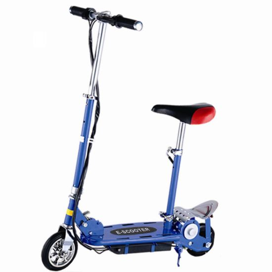 Electric Scooter with/Without Folding Seat (YC-0007)