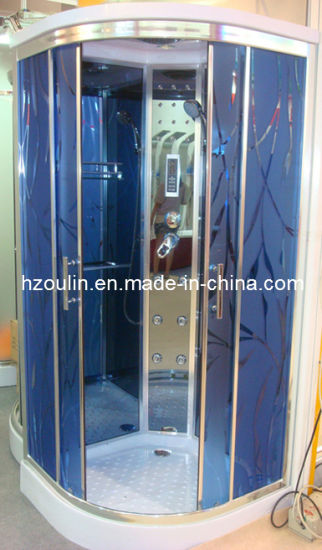 2014 CE Certificated Shower Cabin (C-56A)