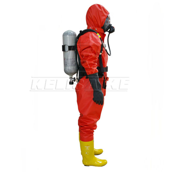 New Low Price Firefighting Use Safety Emergency Air Breathing Apparatus Scba pictures & photos
