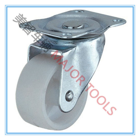2 Inch Good Quality Solid Wheel TPR Caster pictures & photos