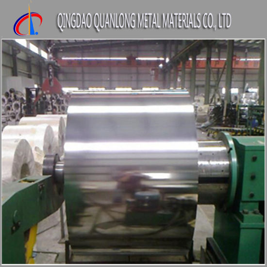 AISI 304 Stainless Steel Coil Price pictures & photos
