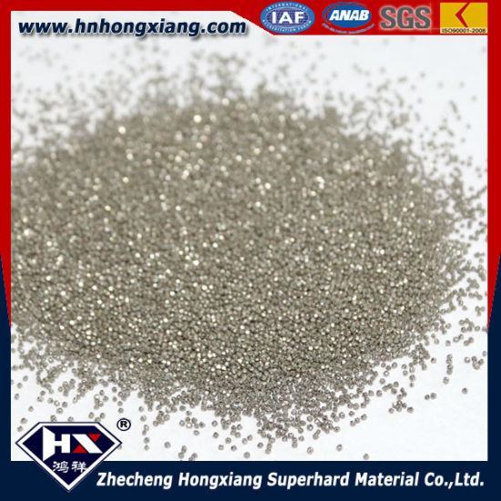 30% Nickel Coating Synthetic Diamond Coating Ni Diamond Powder Tools
