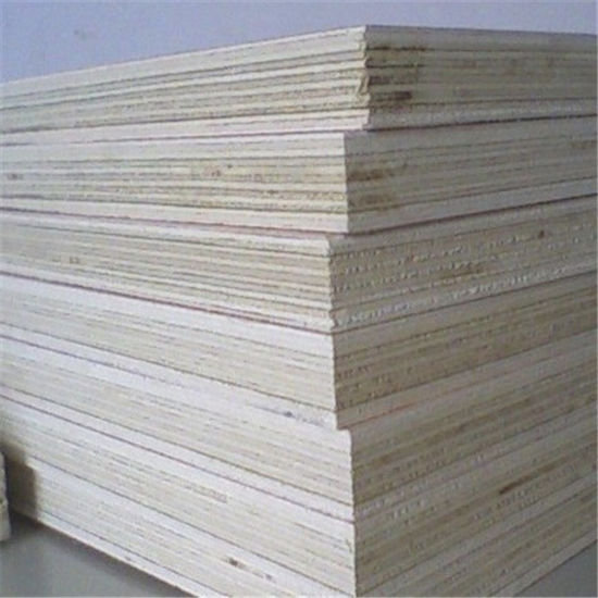 1220*2440mm Waterproof Film Faced Plywood for Construction pictures & photos