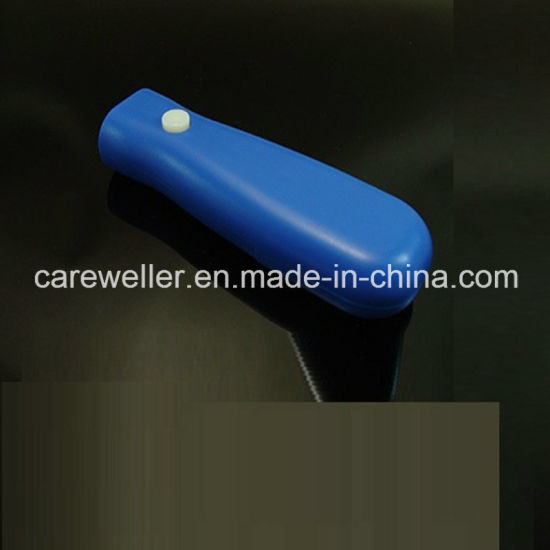 Disposable Light-Guide Cervical Spatula for Gynecology Use pictures & photos