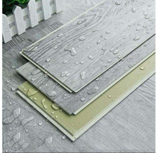 Best Quality PVC Vinyl Plank Tile Lvt 4mm Spc Flooring
