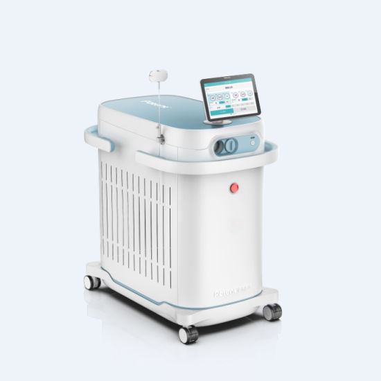 China Medical Equipment Instrument 120W Urology Surgical Holmium Laser for  Prostate Stone Treatment - China Holmium Laser, Holmium Laser for Prostate
