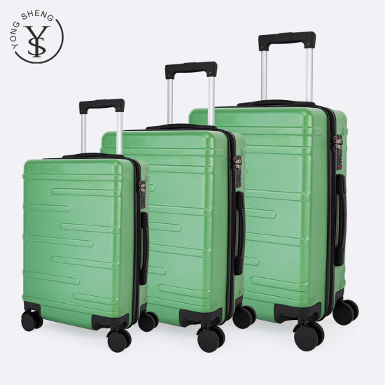 Factory Price Wholesale Spinner Wheels Luggage Suitcases