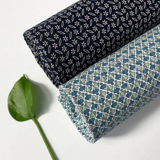 Gots/Grs Certificate Fabric Cotton/Tc/CVC