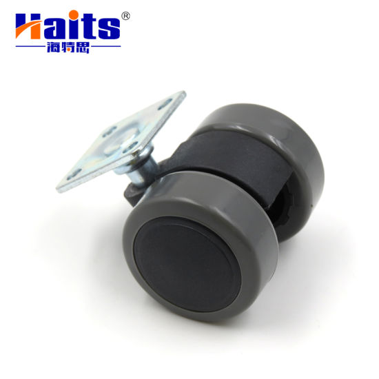High Quality Home Cabinet Furniture Caster Wheel