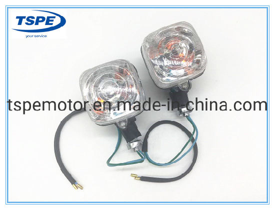 Winker Lamp, Turning Signal Light Turn Light Lamp Indicator for Cg125 Cg150 Cg200 pictures & photos