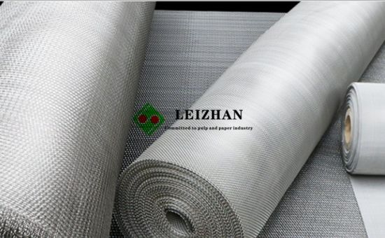 Corrosion-Resistant, Non-Toxic Stainless Steel Woven Wire Filter Cloth