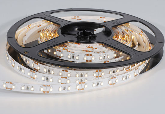 3014 12V/24V 140lm/W Wall Light LED Strip Light, White LED Rope Factory From China pictures & photos