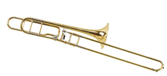 Tenor Trombone /Cheap Musical Instrument, Gifts, Made in China