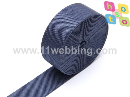 High Quality Nylon Webbing LV Pattern for Bag Accessories pictures & photos