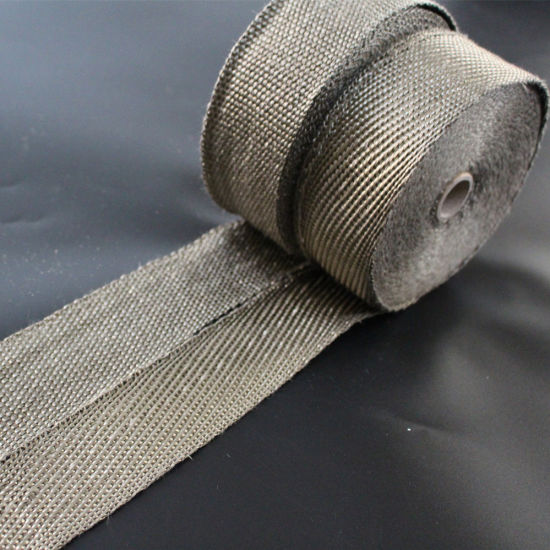 High Temperature Heat Resistant Basalt Fiber Tape