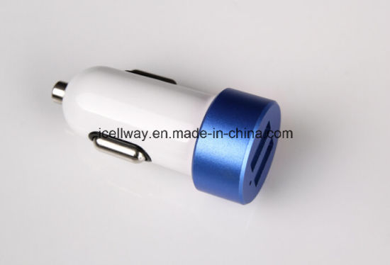 Wholesale Cheap Price Speed Car Charger Micro USB Charger pictures & photos