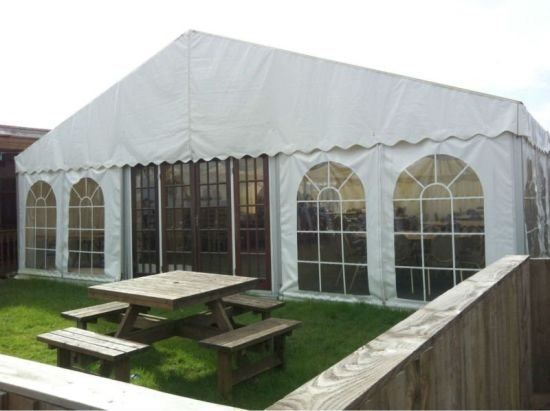 Outdoor Aluminum Structure Wedding Party Tent for Sale pictures & photos