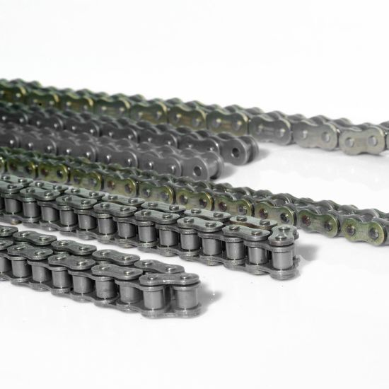 High Quality Hardware Motorcycle/Bicycle Chain
