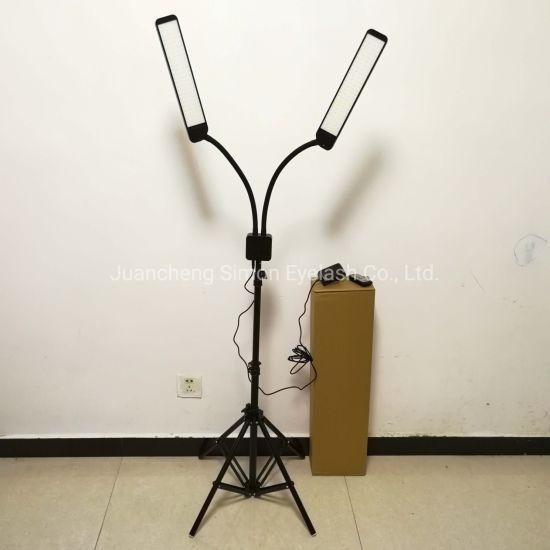 7b04d1c2e87 China Makeup Light Cosmetics LED Ring Lamp for Eyelash Extension ...