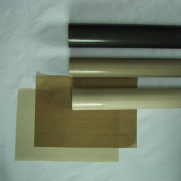 Reusable PTFE Glass Fiber Cloth pictures & photos