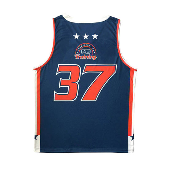 a702a821559a Wholesales Custom Quick Dry Youth Basketball Apparel Sublimation Printing  Reversible Basketball Uniform