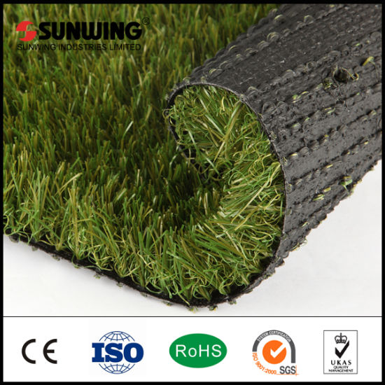 Professional Manufacturer 30mm Synthetic Lawn Putting Greens Grass pictures & photos