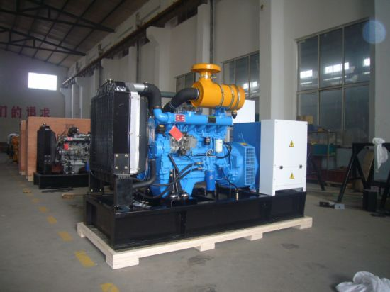 Good Quality Good Price 108kw Generator Set for Continue Power pictures & photos