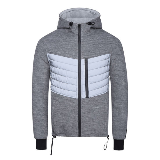 China Custom Hoodies and Custom Sweatshirts - China Coat, Winter