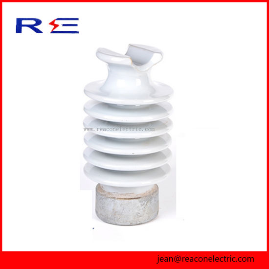 ANSI 57-2 Customized Best Quality Antique Ceramic Post Insulator