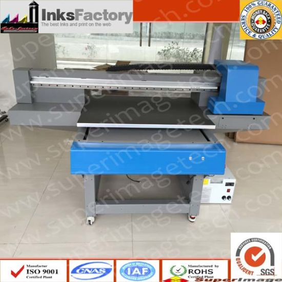China T-Shirts DTG Printers with 4 T-Shirts Trays - China T