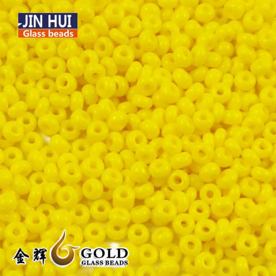 Fashion Jewelry Glass Loose Beads and Seed Beads for Jewelry