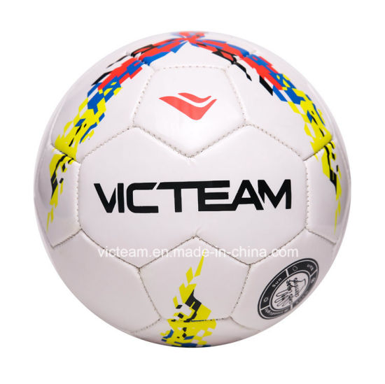 Soft Touch Size 2 Mini Small Football for Students pictures & photos