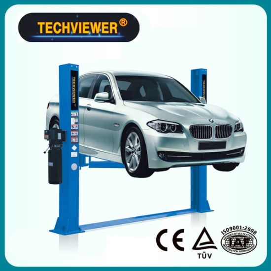 2 Post Car Lift Cl-6040/Car Lifter/Car Hoist/OEM & ODM Available