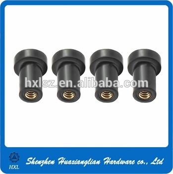 Fasteners Rubber Expansion Anchor Nut pictures & photos