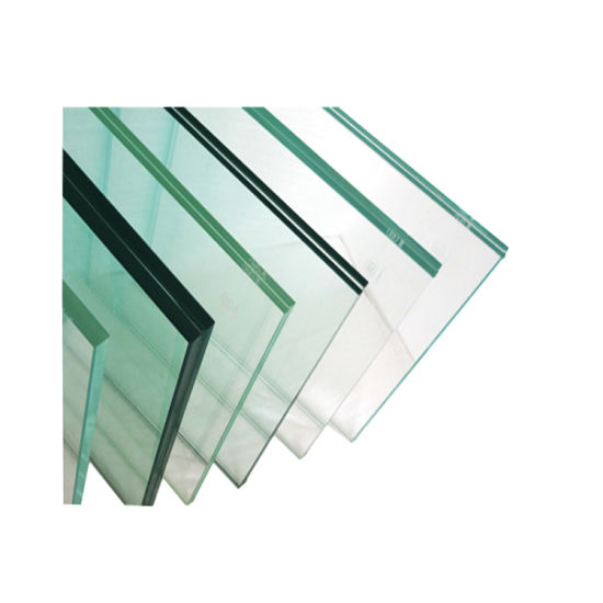 Building Material Translucent Laminated Glass with High Quality for Window and Curtain Wall