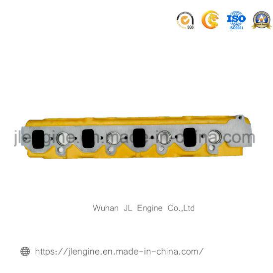 S4k Cylinder Head Manufacture Supply Diesel Engine Head
