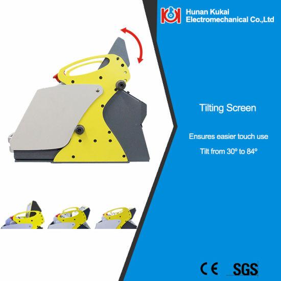 China Auto Locksmith Tools Sec-E9 Automatic Key Code Cutting