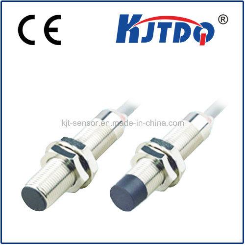 High Precision M12 PNP No Inductive Proximity Sensor Switch
