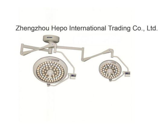 Quality Ceiling Style Surgical LED Shadowless Lamp pictures & photos