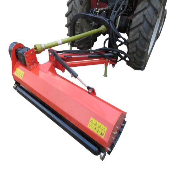 Ce Approved Small ATV Flail Mower with Self Engine in Cheap Price