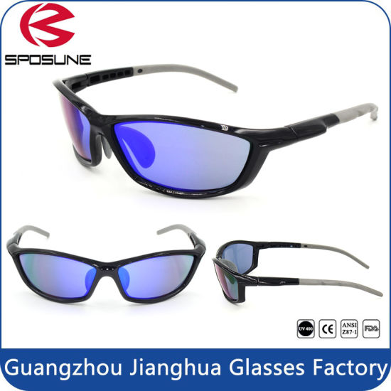 98730bc0d98 Cool Style Men Brand Camo Green Frame Extreme Sports Sun Glsses Motocross  Sunglasses pictures   photos