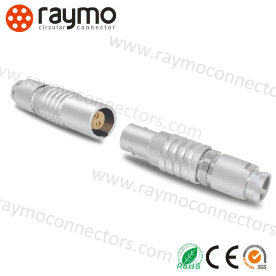 Raymo Compatible Lemoes & Odus Auto Phg Free Cable Connector pictures & photos