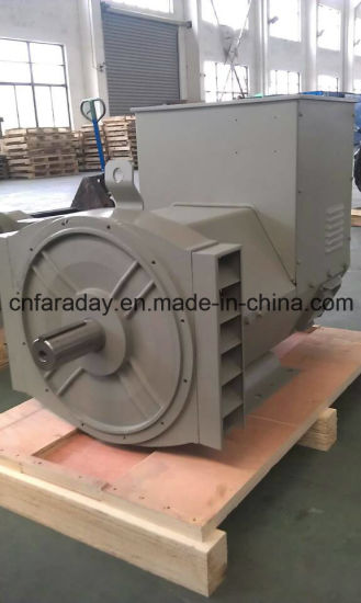 Electrical Alternators Generators with Faraday Brand China Wuxi Factory pictures & photos